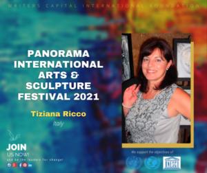 2021: Panorama International Art & Sculpture Festival 2021