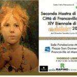 XVI Biennale di Roma 2022 Museo Michetti Mumi – Francavilla al Mare (CH)